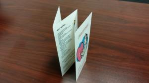 Accordian fold 1
