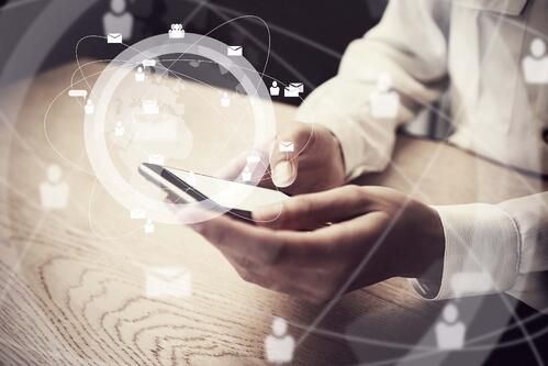 Mobile ediscovery-web